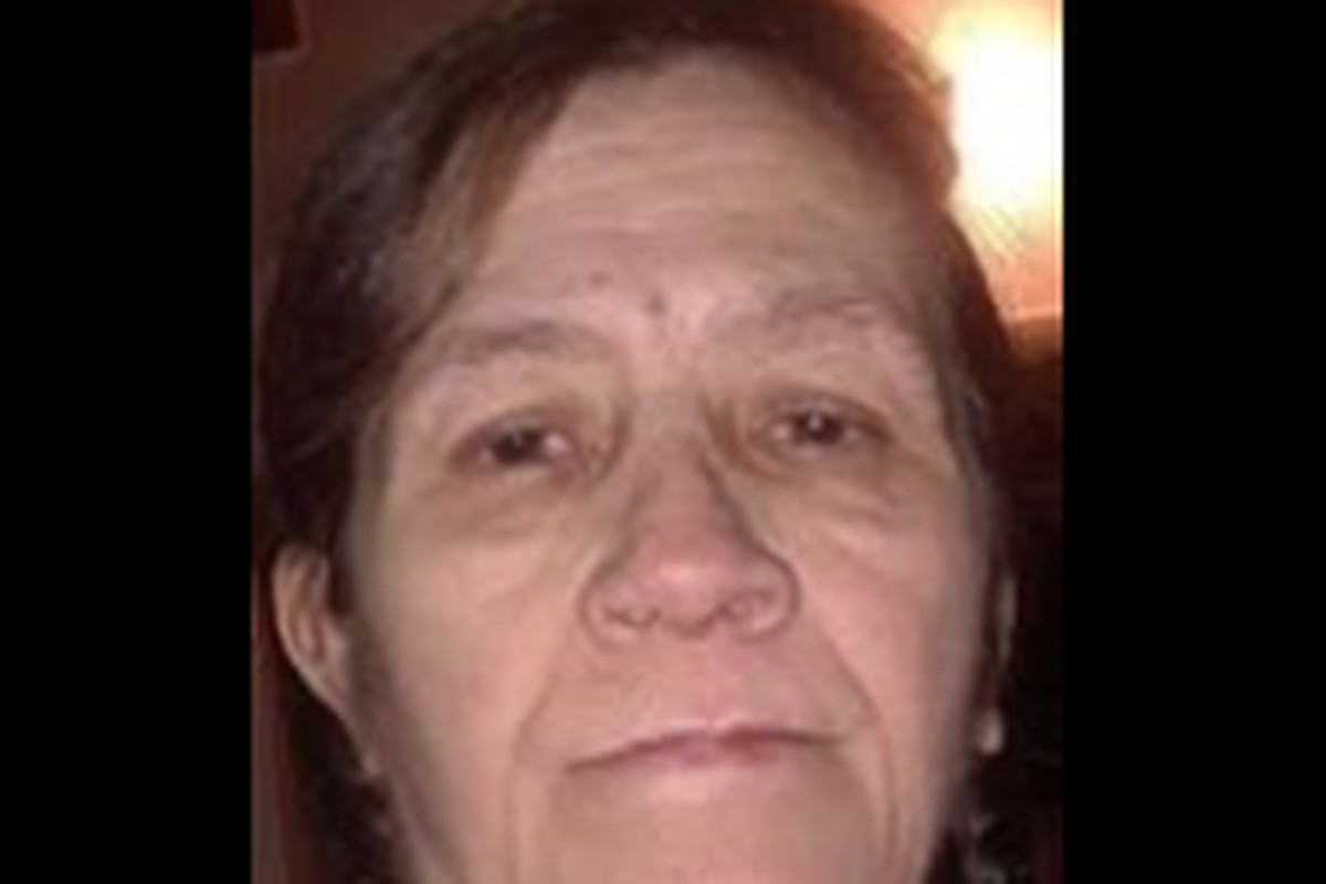 "Patricia ""Patty"" Burden, 55, missing from West Lawn - Chicago Sun-Times"