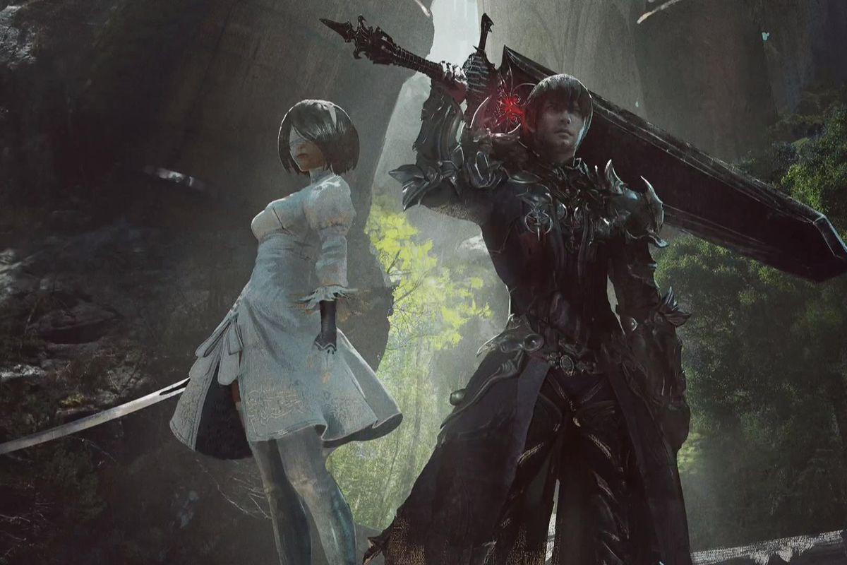 The 5 Biggest Announcements From The Latest Final Fantasy 14