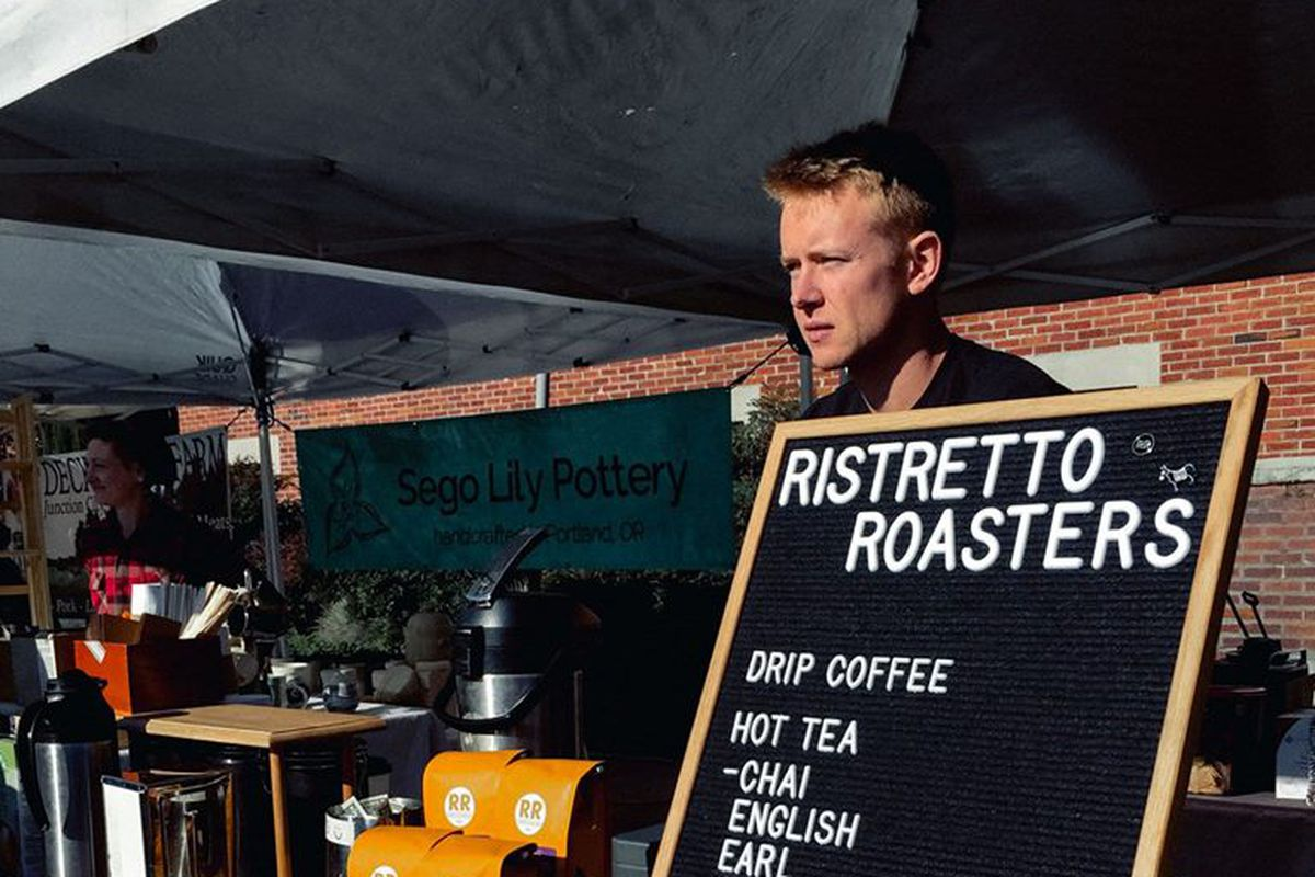 Ristretto Faces Backlash After Owner's Wife Starts Questioning