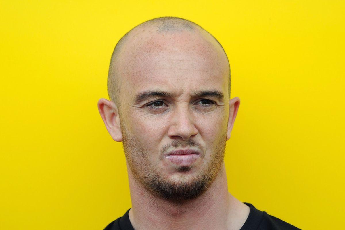 Aston Villa's new number 7!