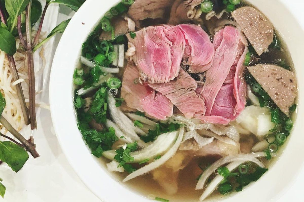 Pho from Pho Please