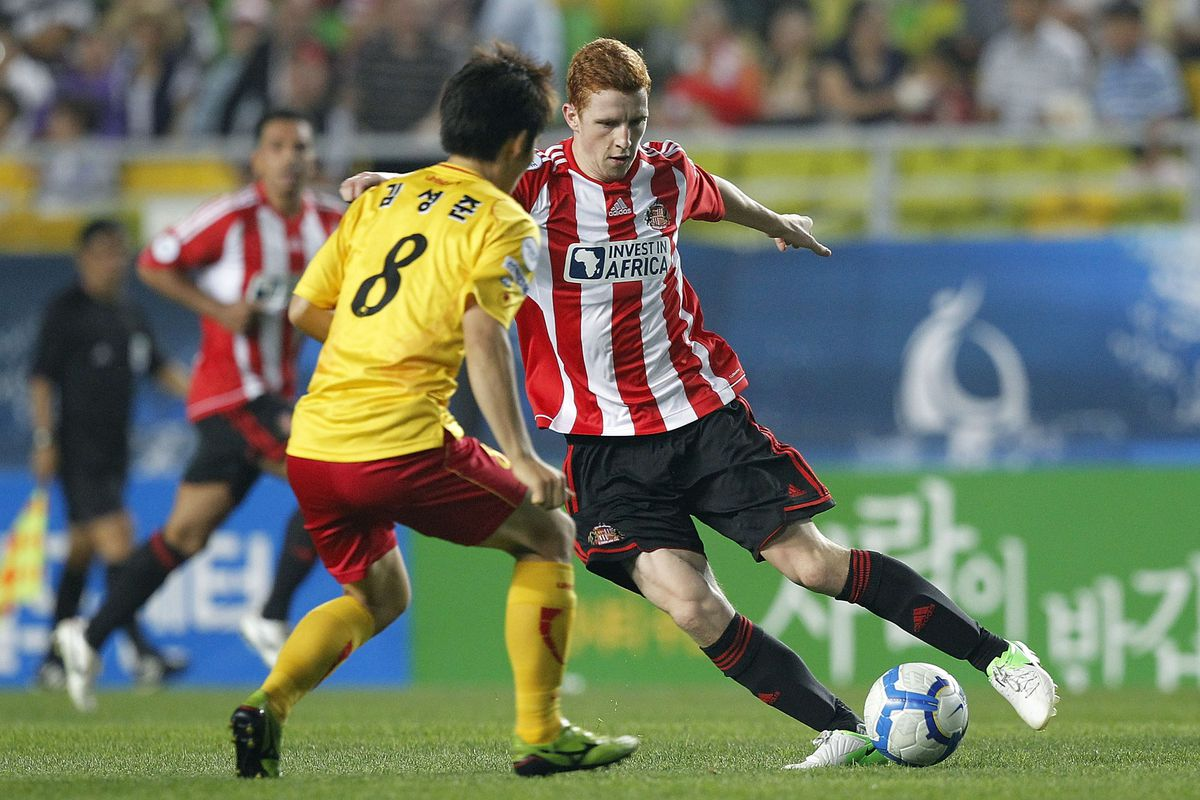 Sunderland will be hoping today's announcement will see more acadmey graduates follow in Jack Colback's footprints.