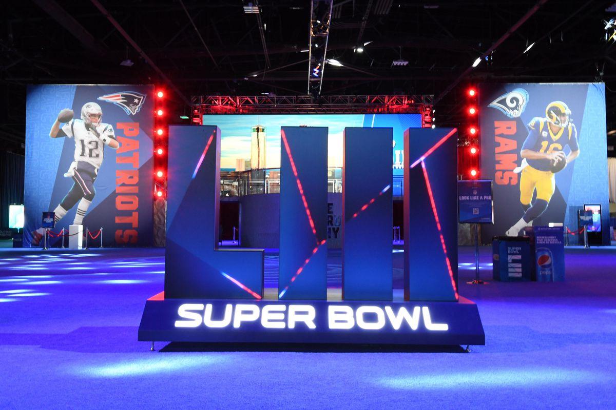 NFL: Super Bowl LIII Experience