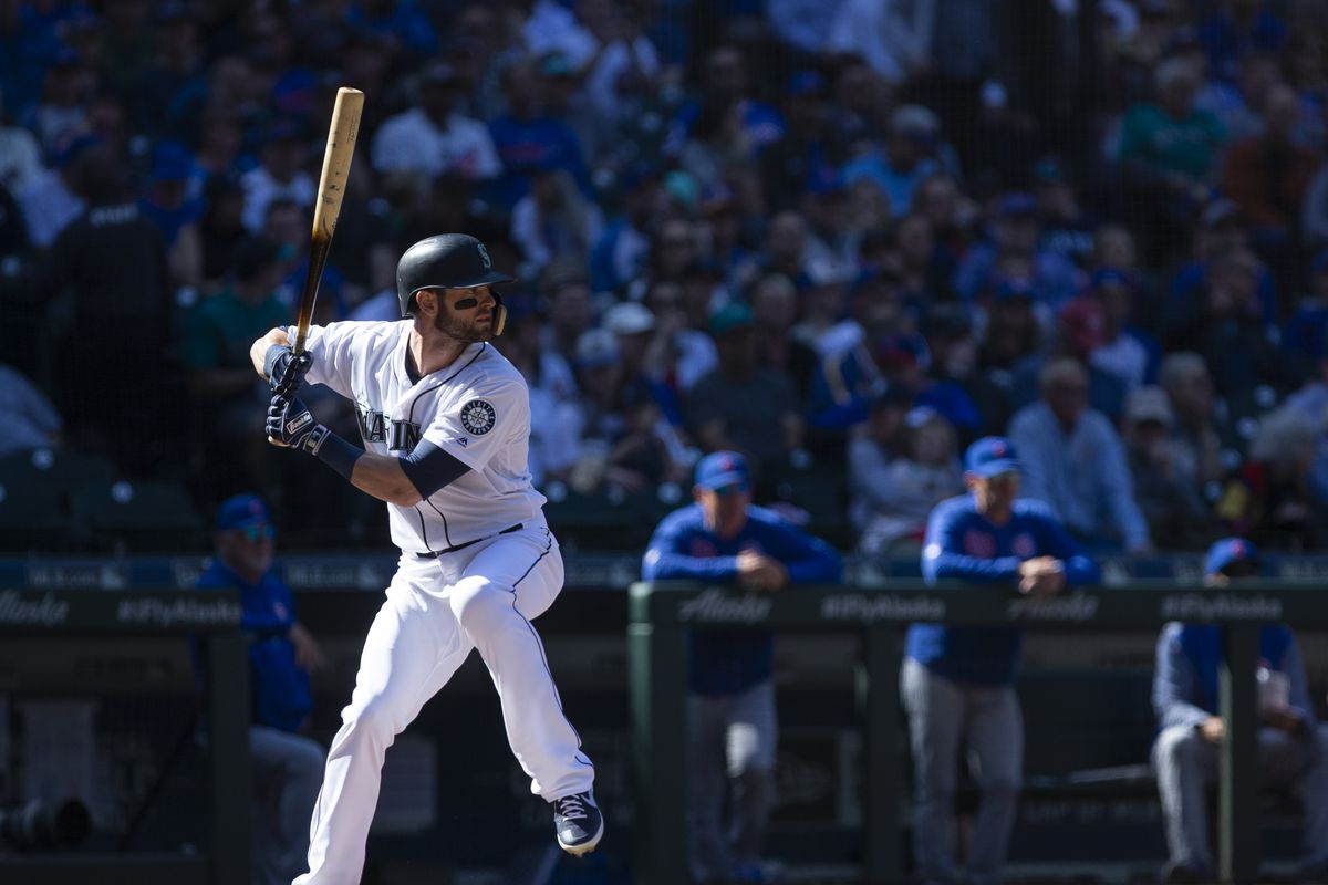 Chicago Cubs v Seattle Mariners