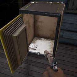 Far Cry 5 Elk Jaw Lodge silver bars