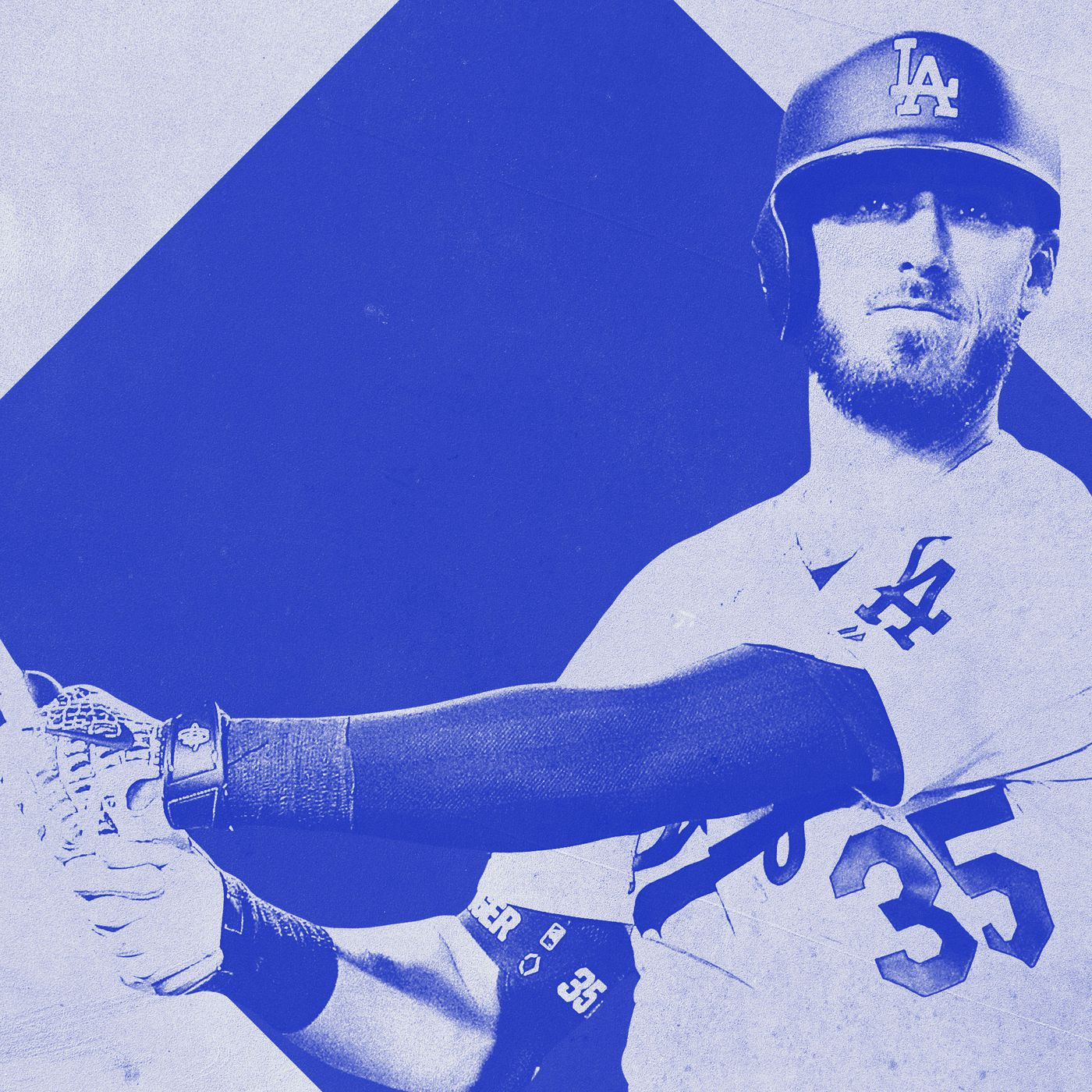 a341a51b6e The Dodgers' Cody Bellinger Has Been the Best Baseball Player in Los  Angeles This Season - The Ringer