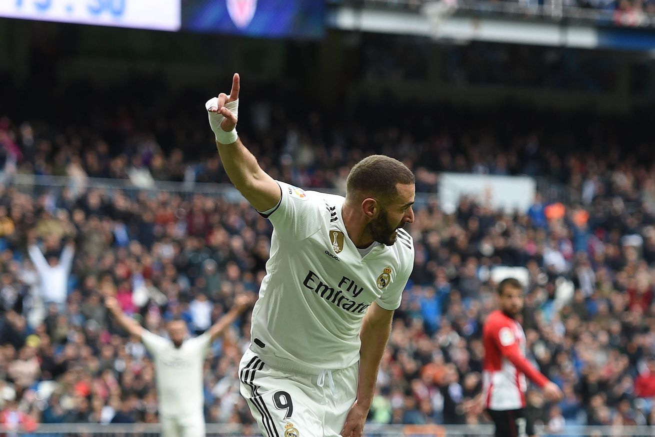 Three answers and three questions from the victory against Athletic Bilbao