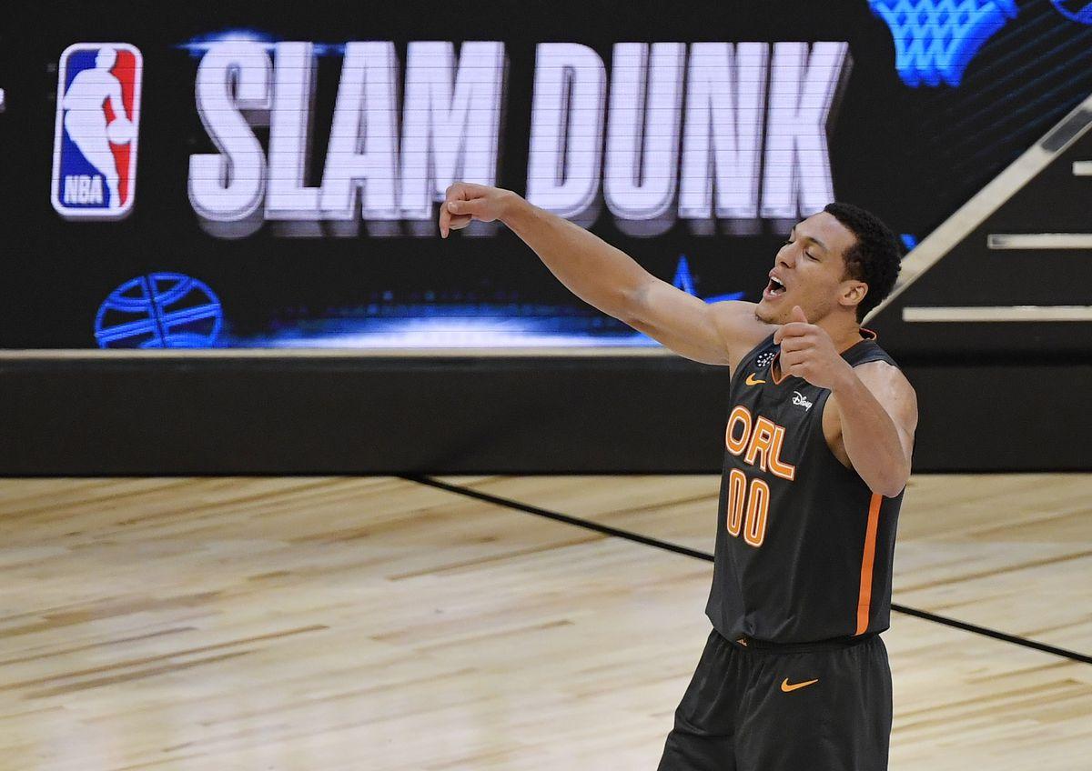 NBA: All Star-Saturday Night