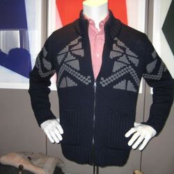 Saks Fifth Avenue Men's Collection