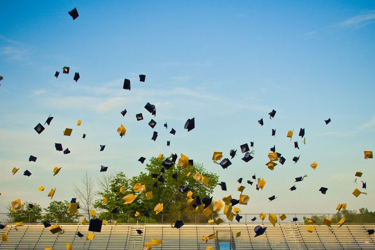 Newark's 2018 graduation rate declined by about 3 percentage points. One theory says data reporting challenges may be to blame.