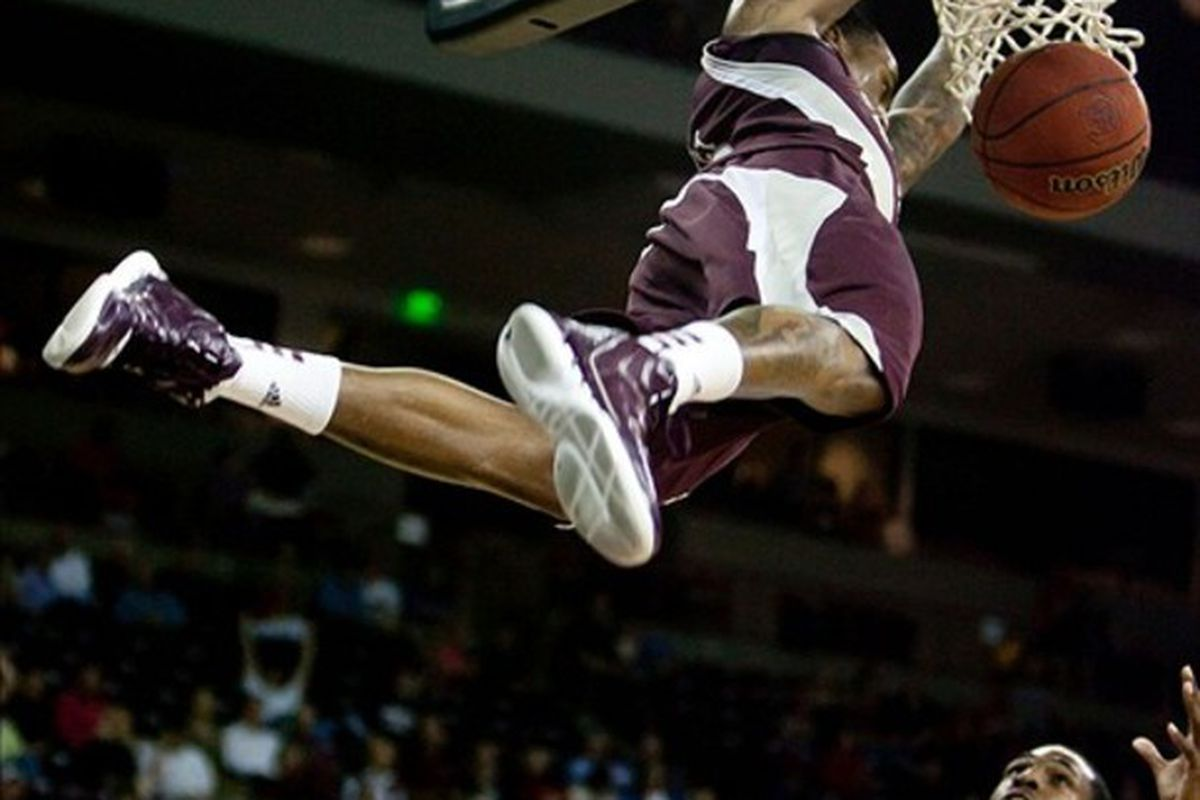 How long can the dogs hang around in this year's SEC Tournament?  We take a look at the Best, Worst and Most Possible Scenarios Mandatory Credit: Jeff Blake-US PRESSWIRE