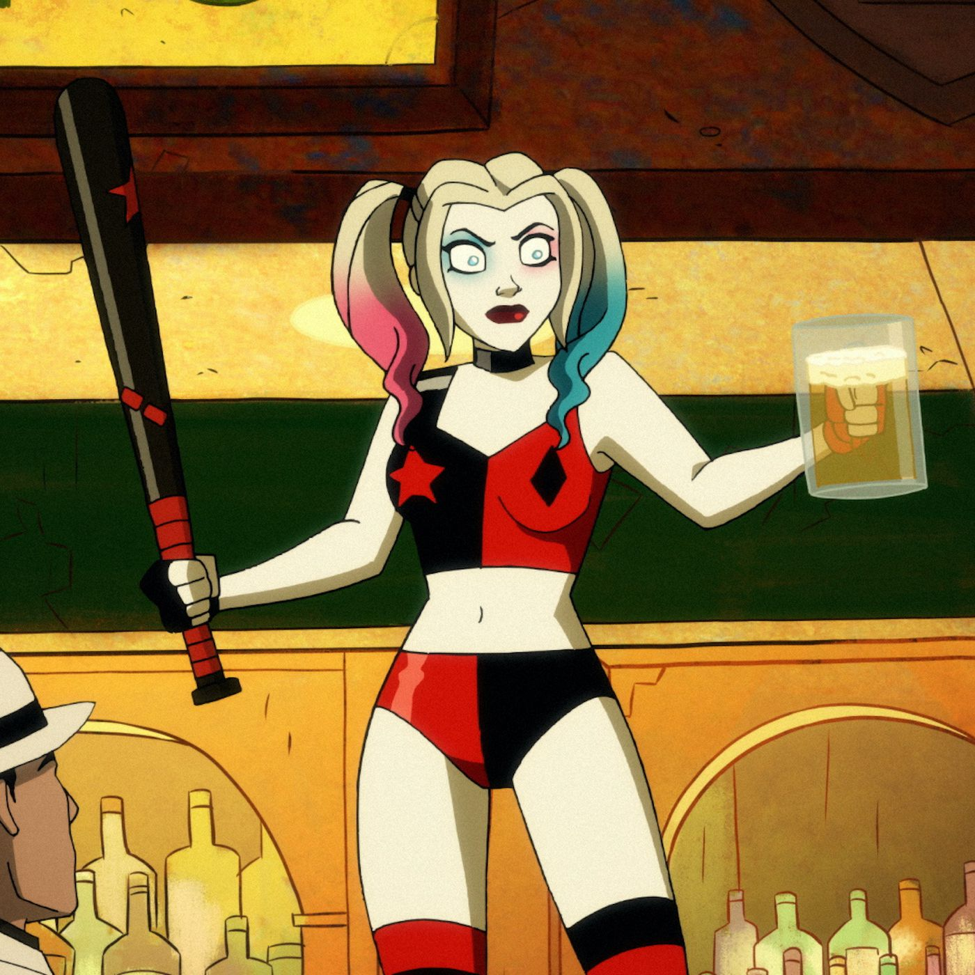 Dc S Harley Quinn Series Kills A Lot Of Characters For A Superhero Show Polygon