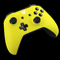 Iowa Hawkeyes - Xbox One Controller