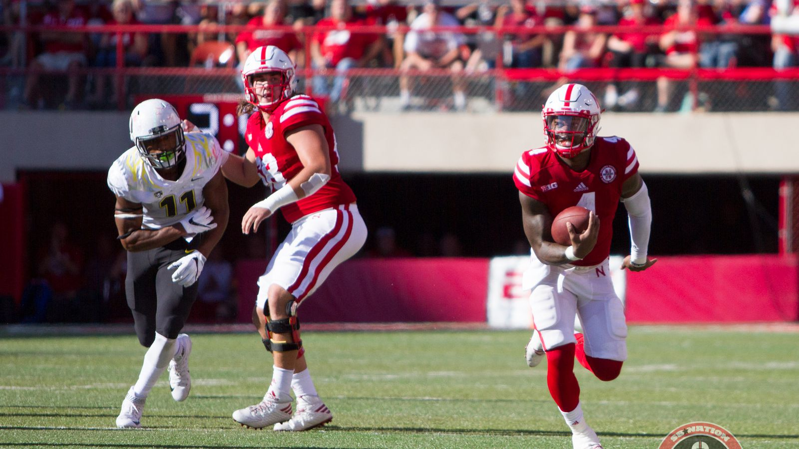 Complete Nebraska Cornhuskers football team roster on ESPNcom including all players positions jersey numbers and class breakdown