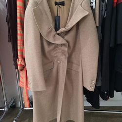 Thakoon Coat, $835