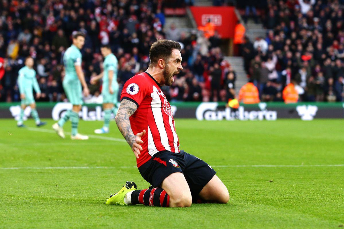 Southampton Arsenal fan opinion ahead of Premier League clash