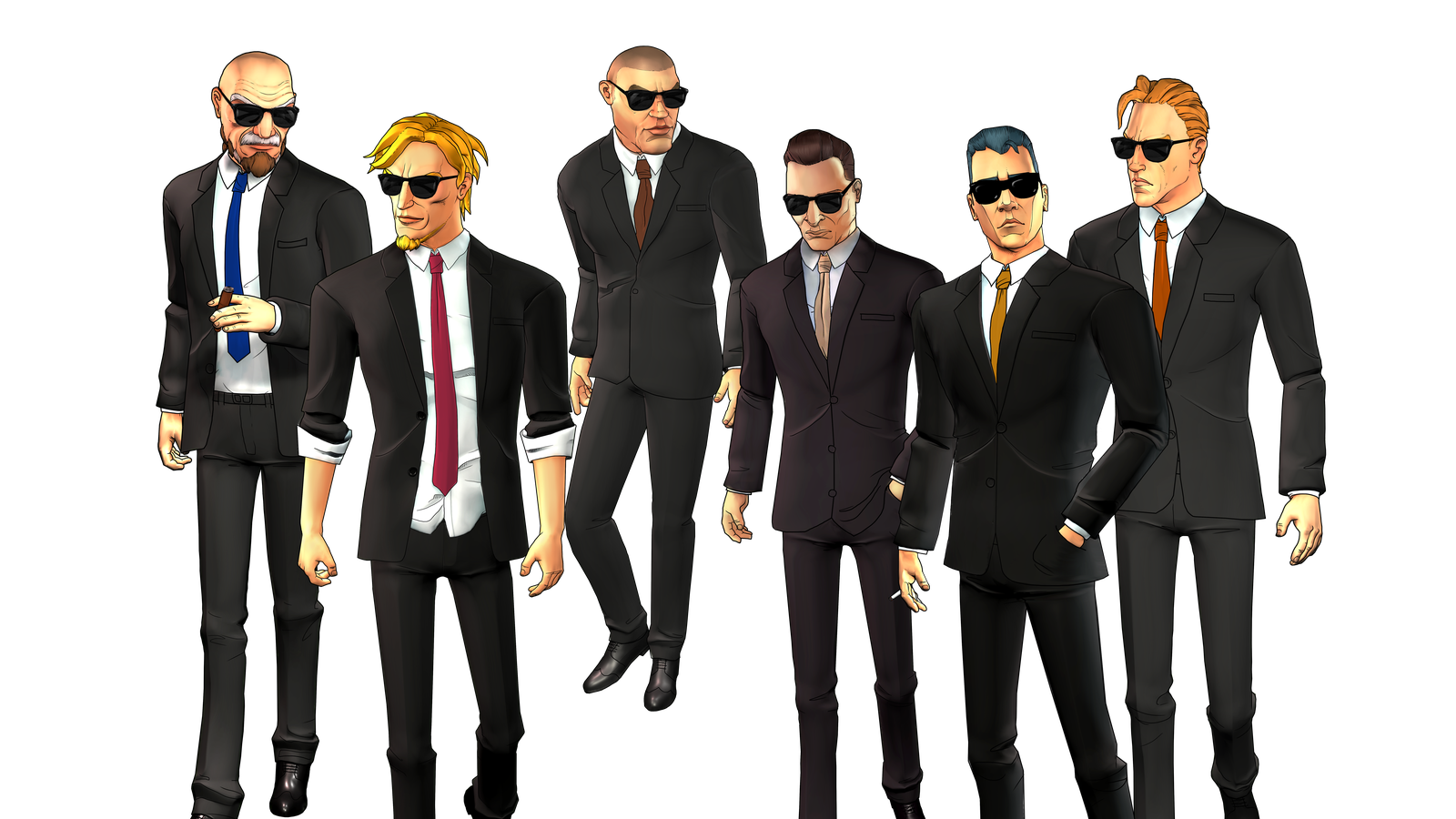 Reservoir Dogs Bloody Days Review