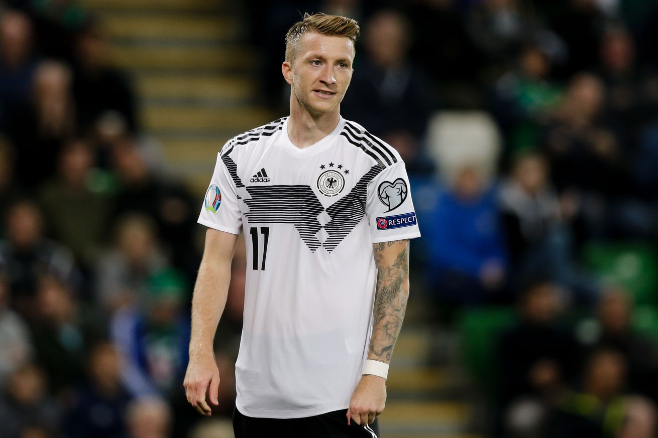 The Daily Bee (September 10th, 2019): Marco Reus poor form continues