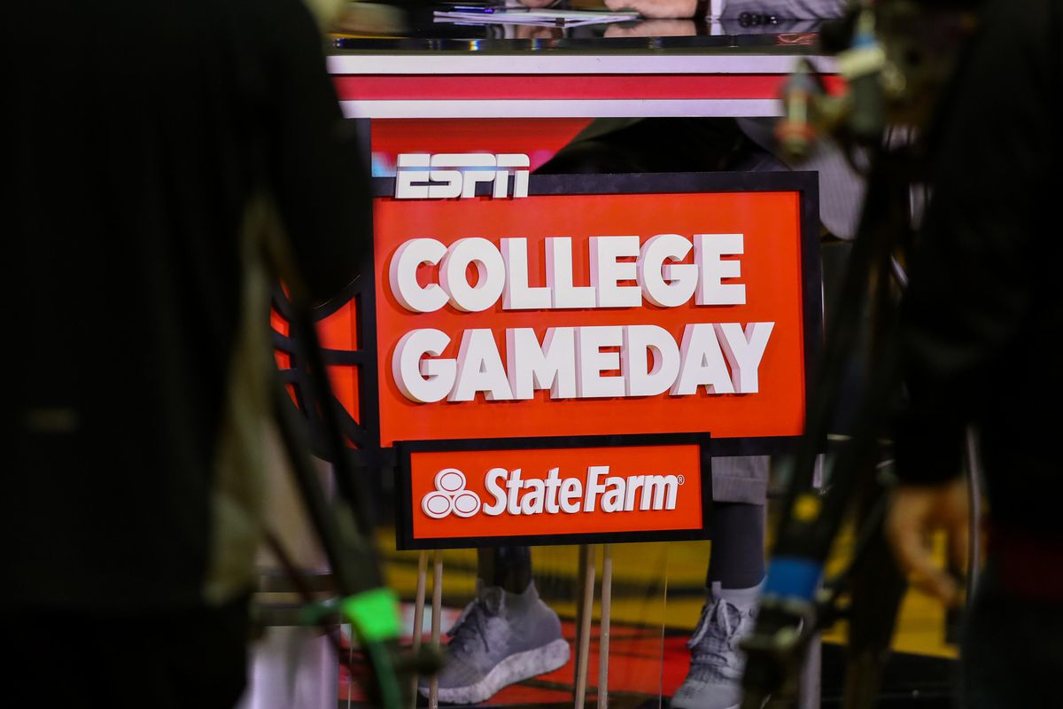 ESPN College GameDay Feature on Tyler Trent - Hammer and Rails