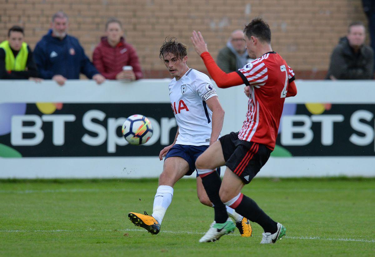 Sunderland v Tottenham Hotspur - Premier League 2