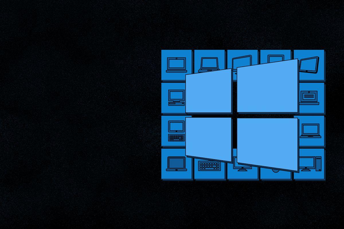 2020 may update windows10