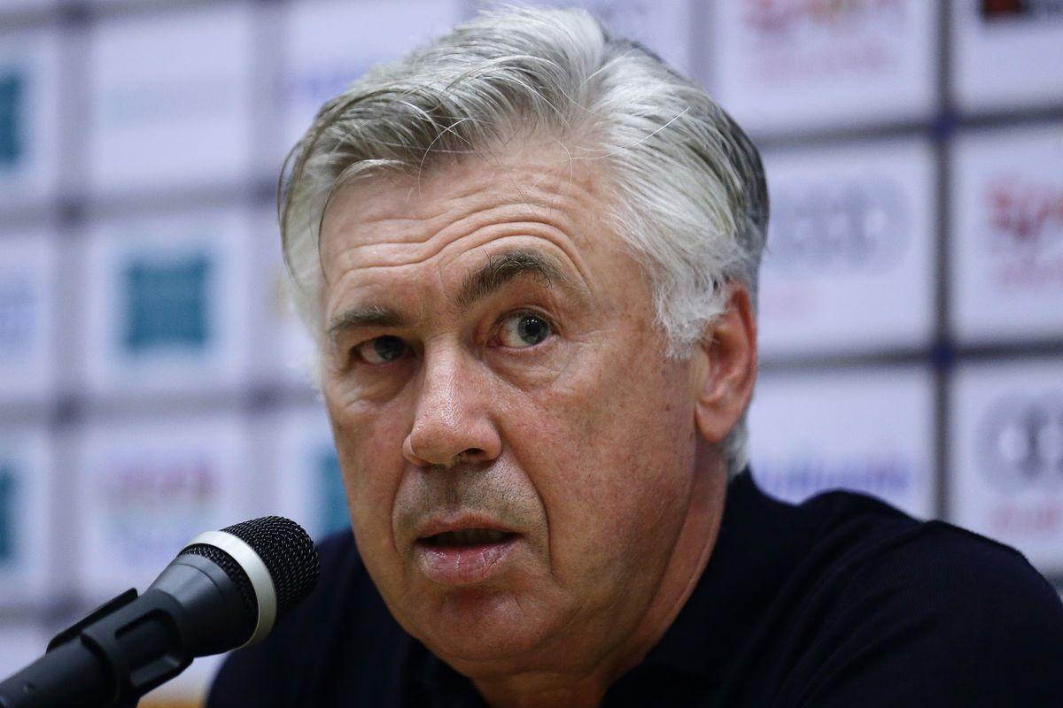 ICC Singapore - Bayern v FC Internazionale