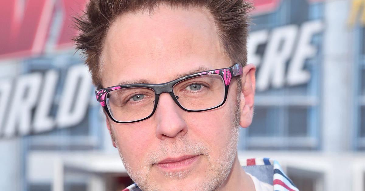 James Gunn Twitter: James Gunn Fired: Disney Terminates Guardians Director