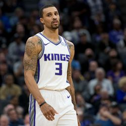 George Hill <br>