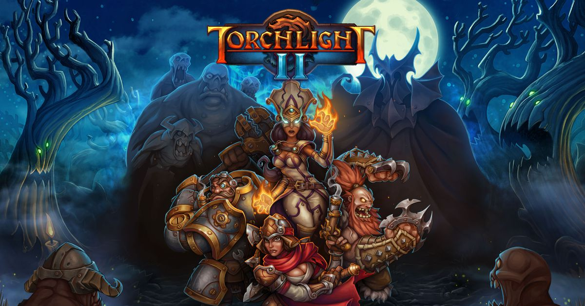 After a 7-year-wait, Torchlight 2 continues its war with Diablo 3 on consoles