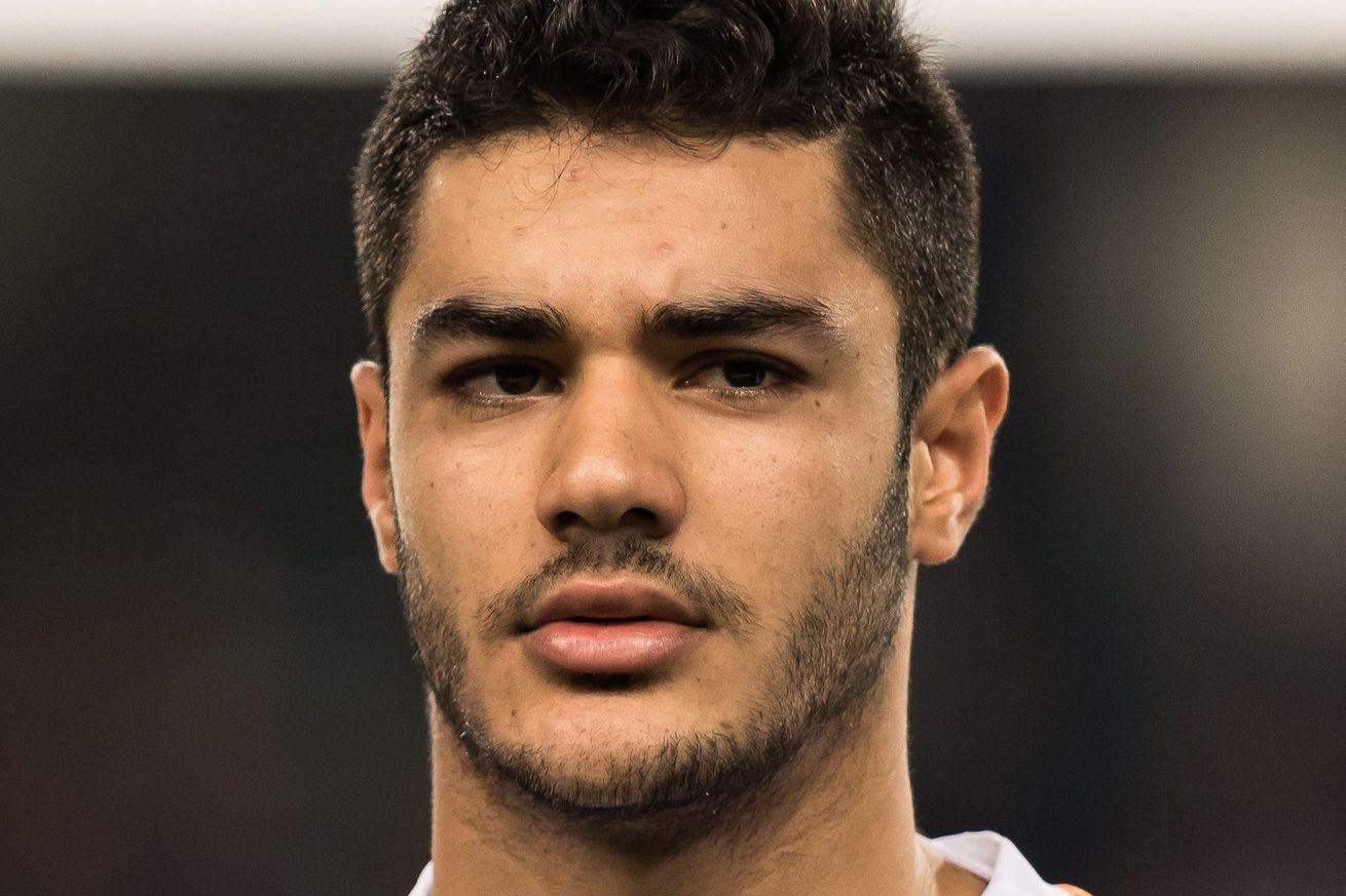 Reschke denies Bayern involvement in Kabak transfer to Stuttgart
