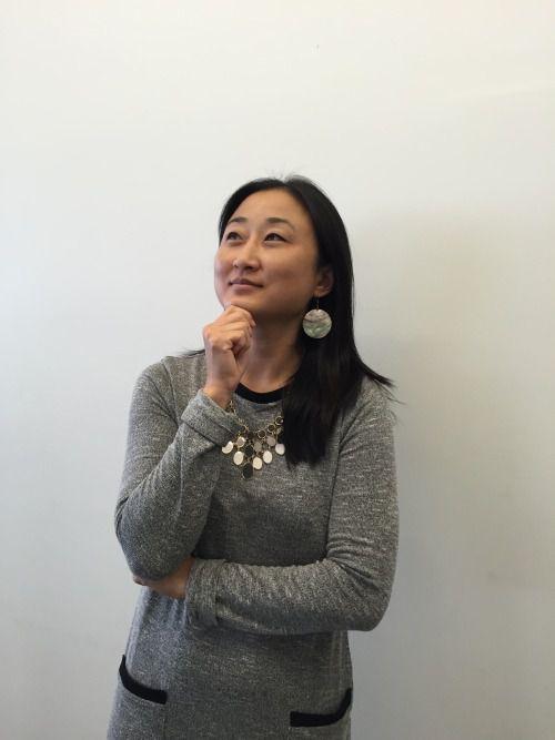 500 Startups CEO Christine Tsai
