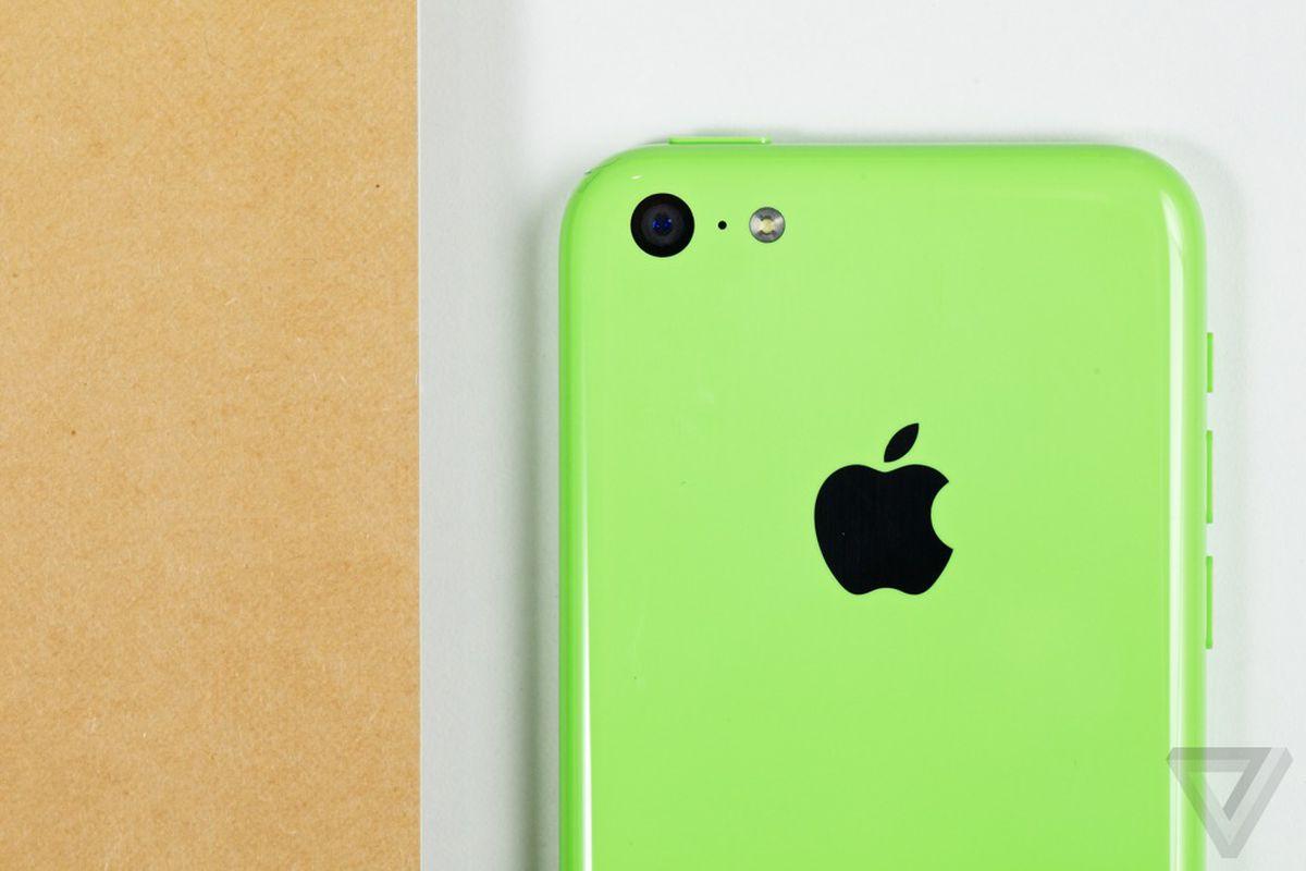 iPhone 5C 1024px