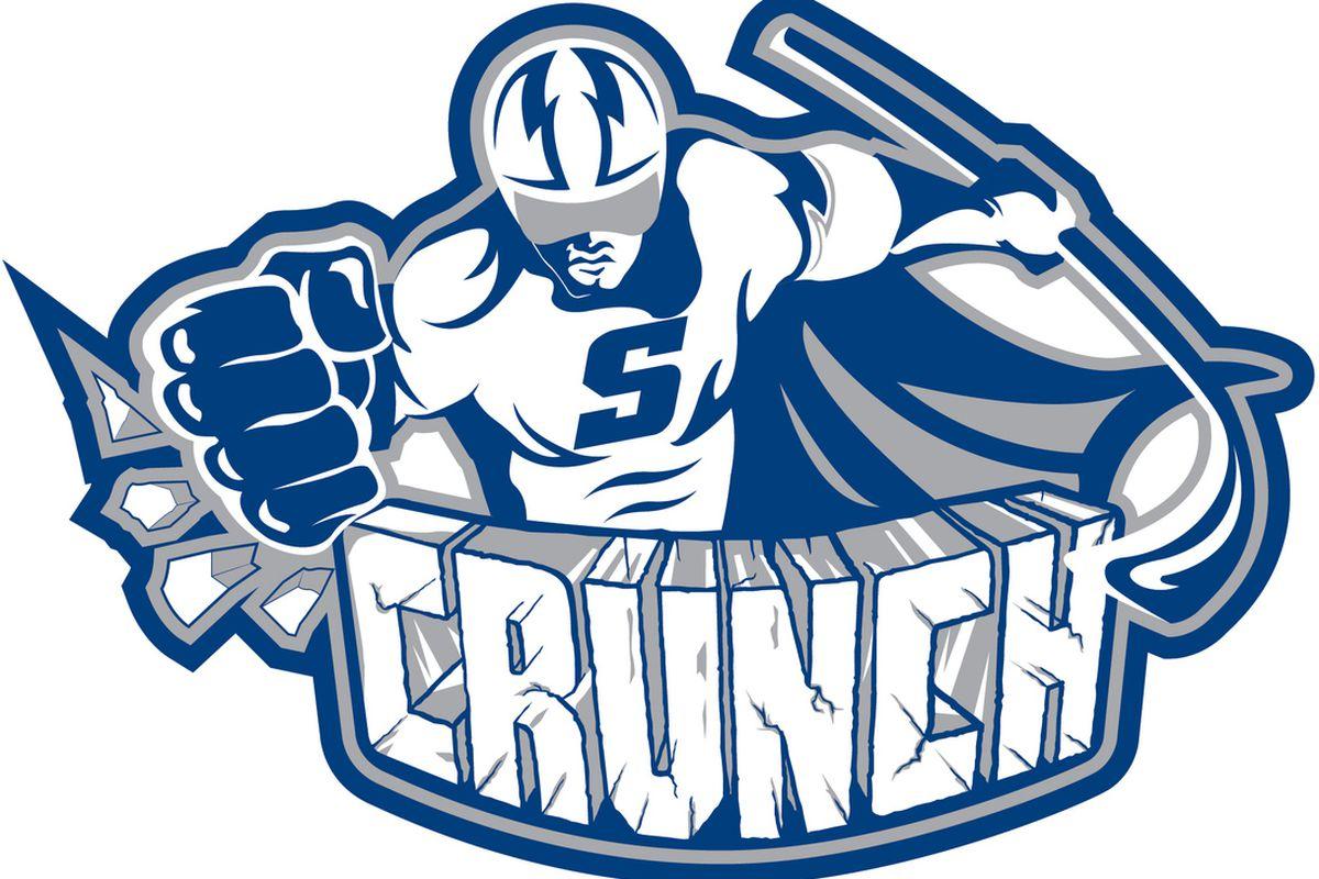 Syracuse Crunch 2012-13 logo