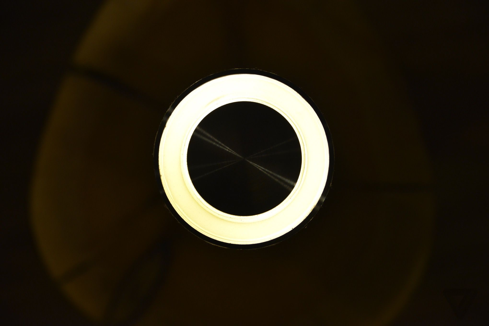 sony symphonic light speaker at ces 2015