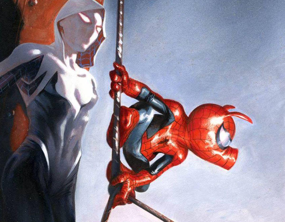 Spider-Ham, Into the Spider-Verse's oddest Spider-Man cameo
