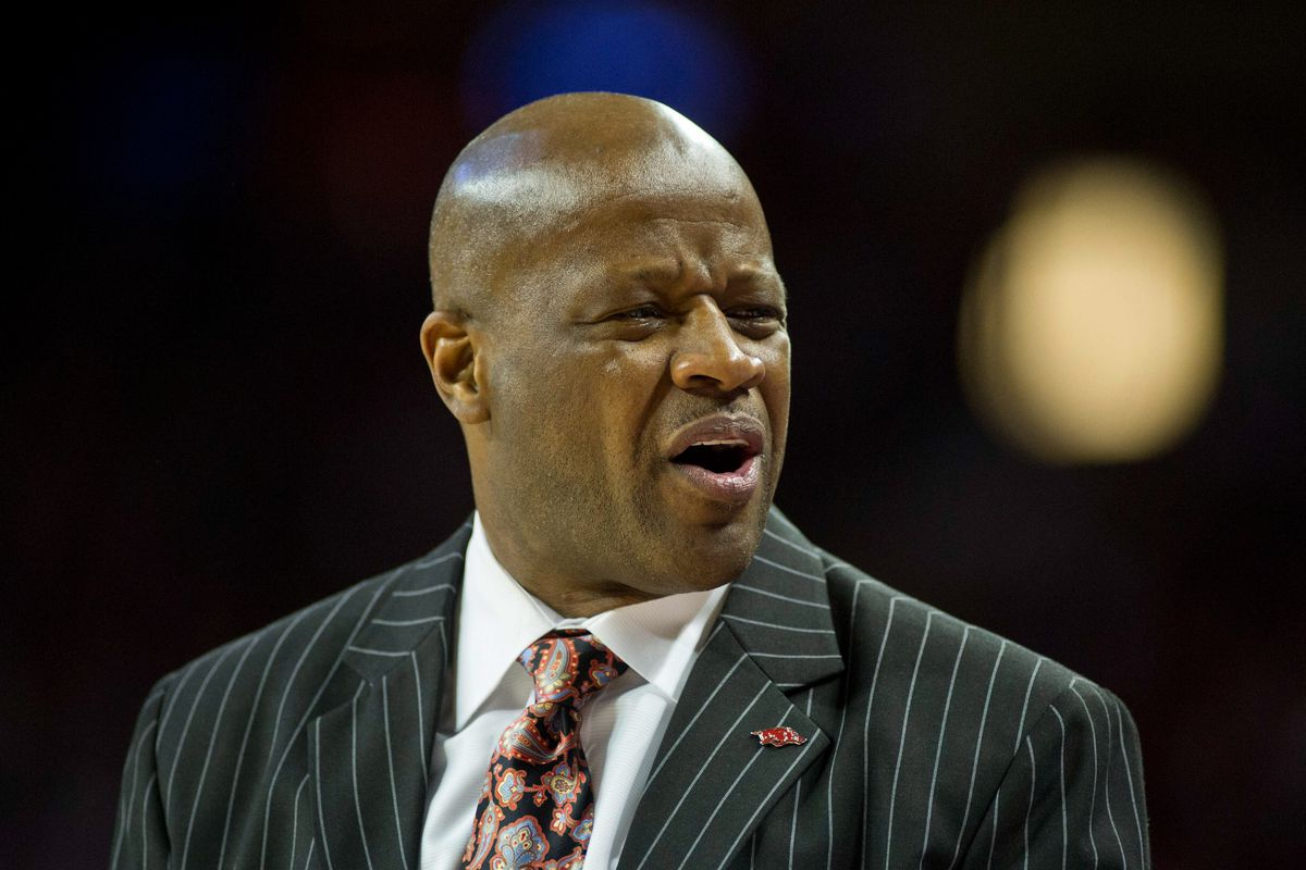 """Mike Anderson, """"Soooooieee that kid Nick Babb can play some ball!"""""""