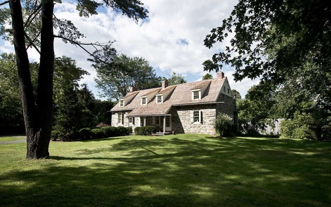 Cool Stone Houses For Sale In Upstate New York Curbed Download Free Architecture Designs Itiscsunscenecom