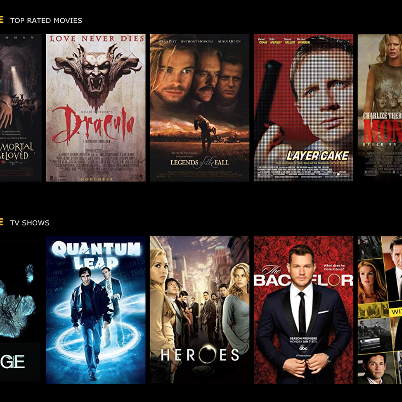 Imdb Has Launched An Ad Supported Movie Streaming Service The Verge