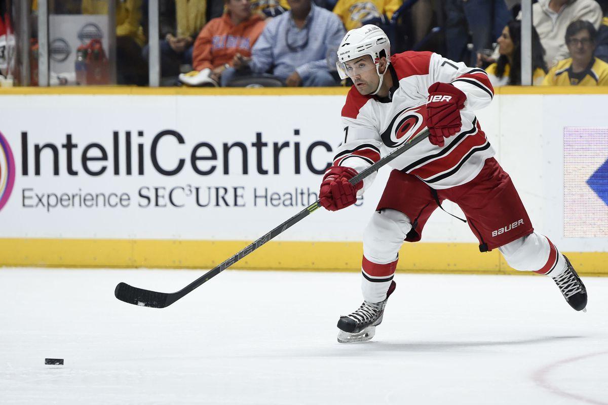 NHL Free Agency 2017: Wild sign AHL/NHL defenseman Ryan Murphy ...