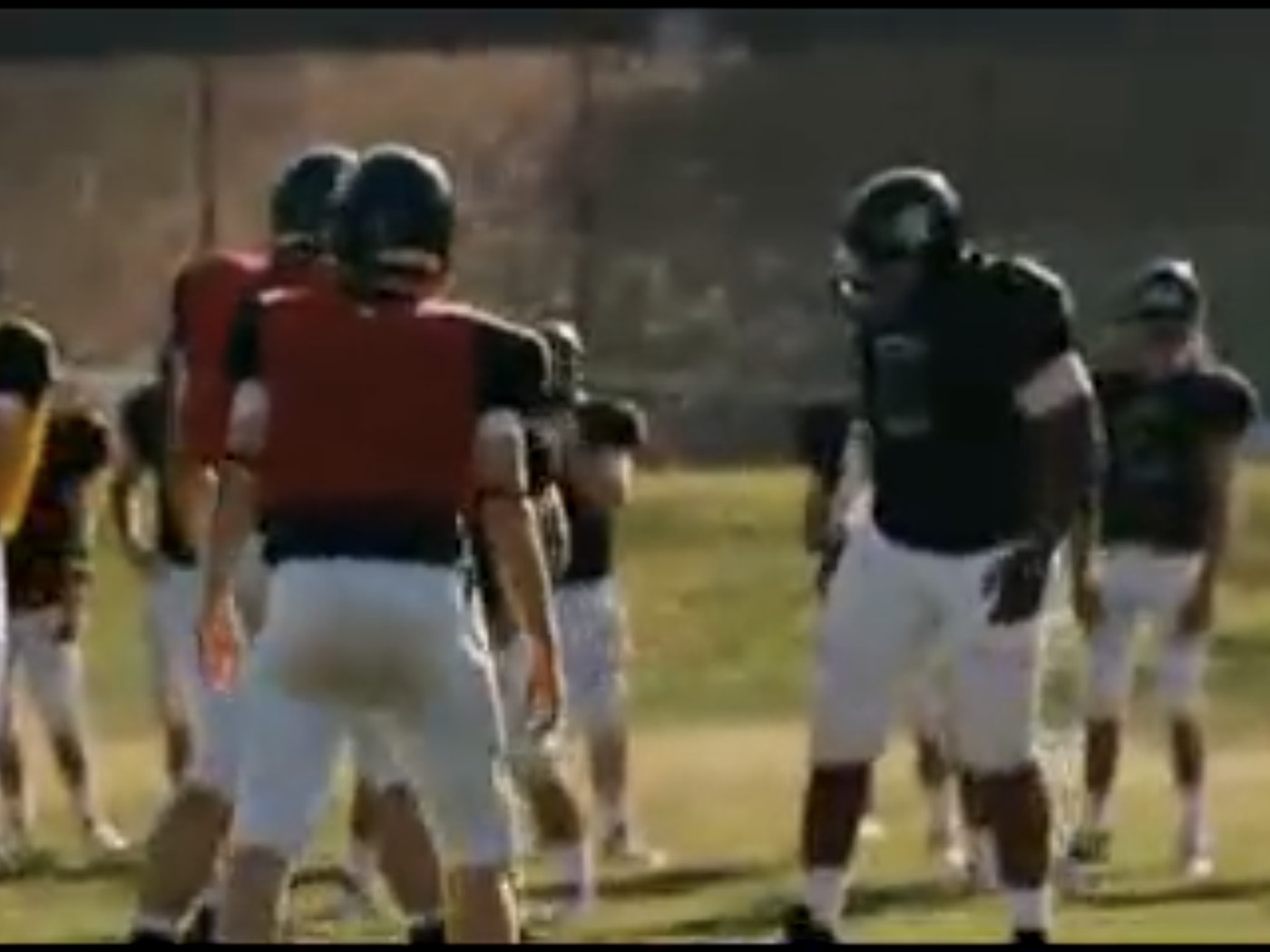 dodgers in movies: kyle farmer recalls cameo in 'the blind side