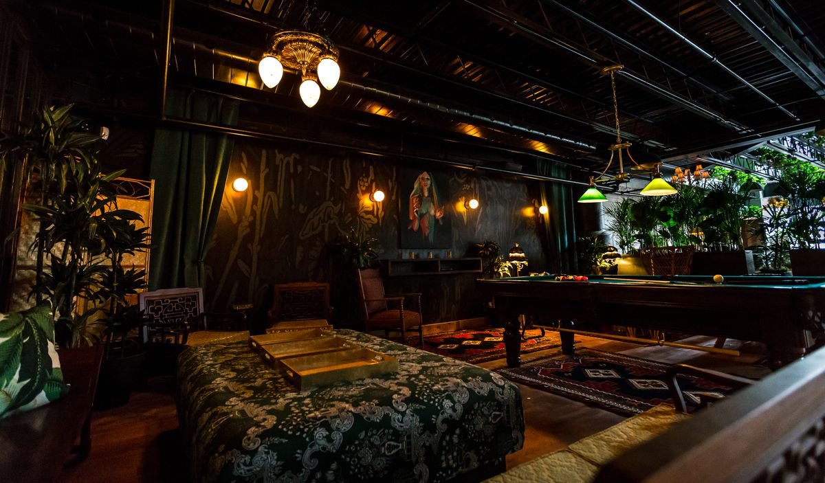 Vote now for montreal s most gorgeous restaurant of the