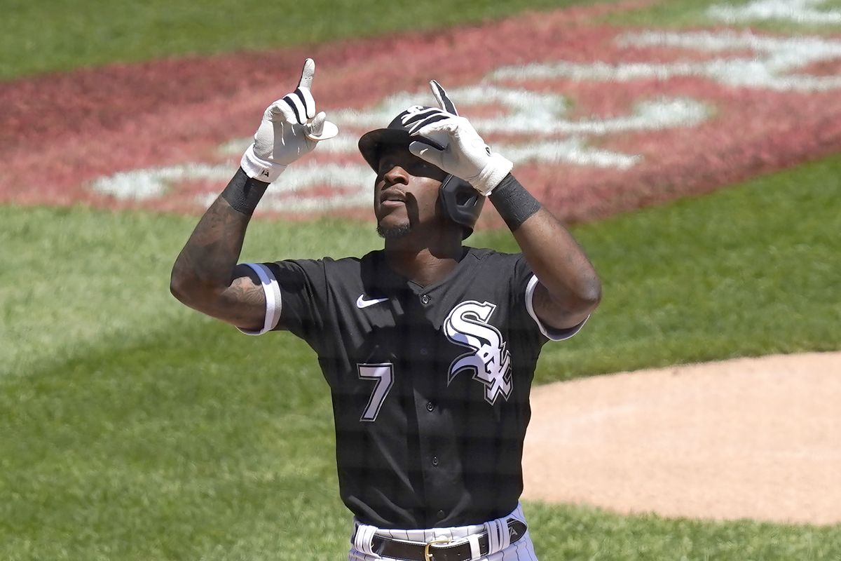 The White Sox hope Tim Anderson will be back in the lineup on Wednesday.