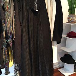 David Michael maxi skirt, $60