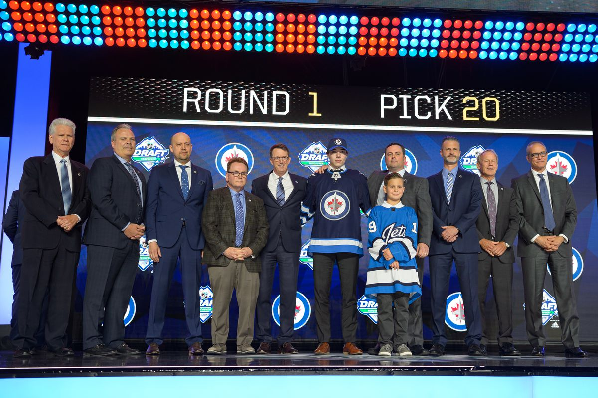 NHL: JUN 21 NHL Draft
