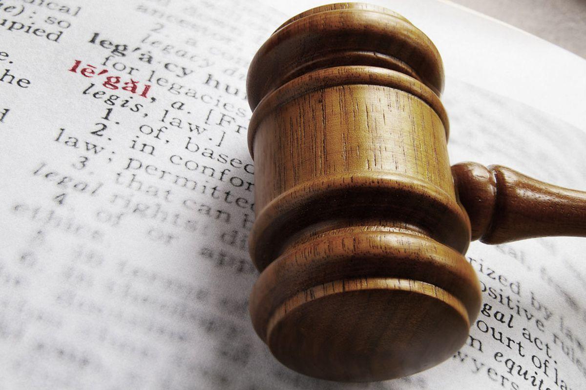 legal (shutterstock)