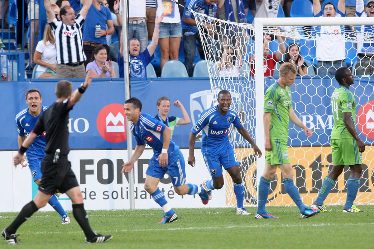 Felipe Martins' favorite moment of the 2012 season