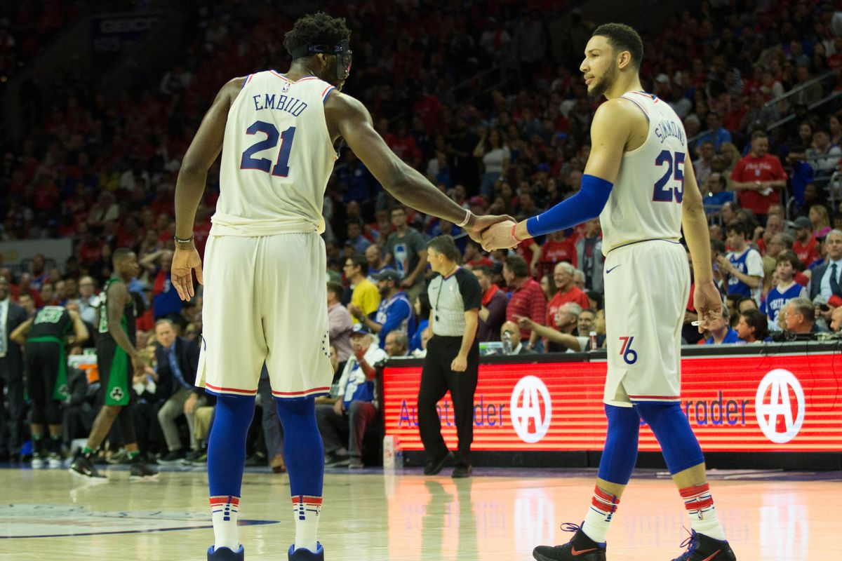 361bdb1dc How the Sixers offseason can be successful without a star signing ...