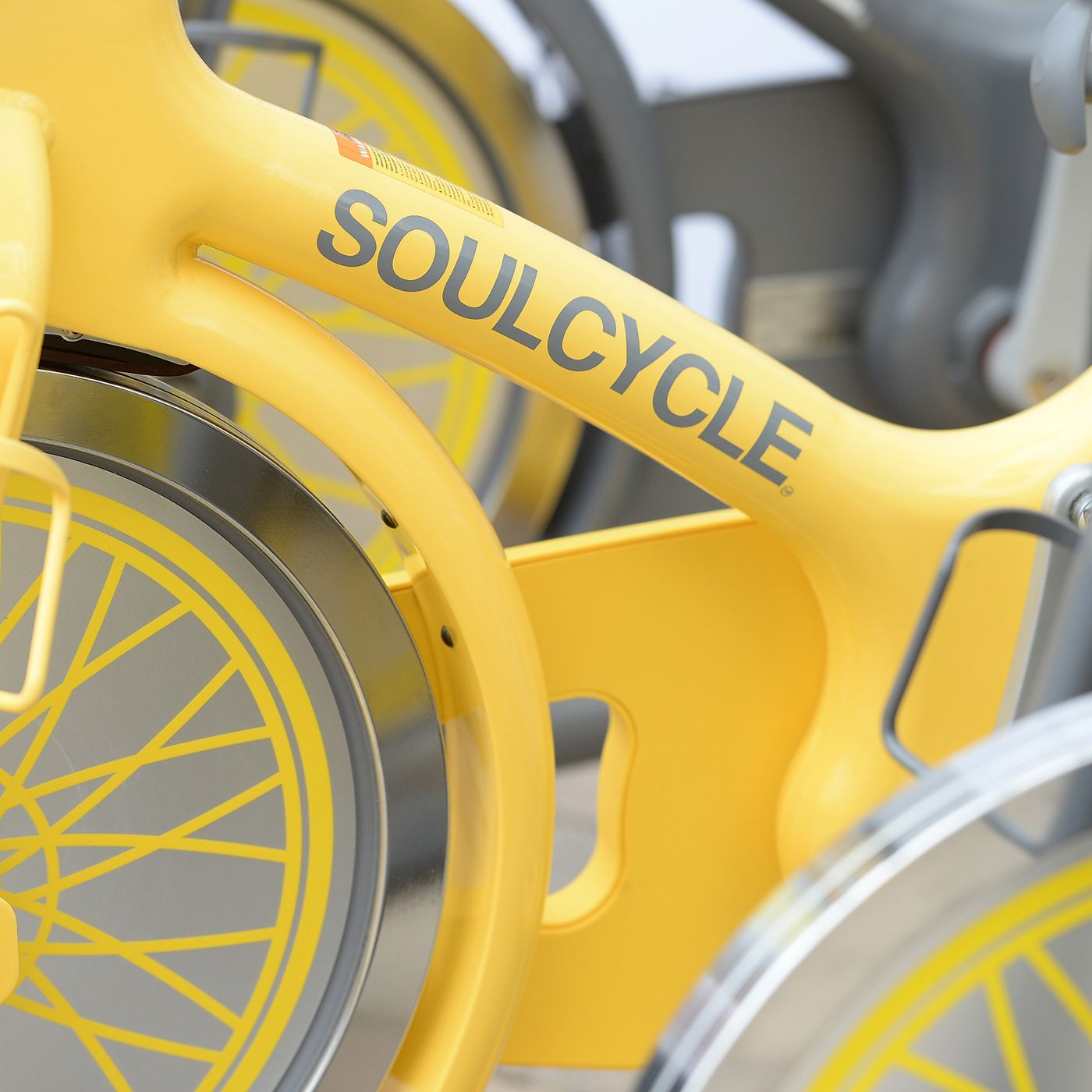 The songs of summer, in 5 SoulCycle playlists - Vox