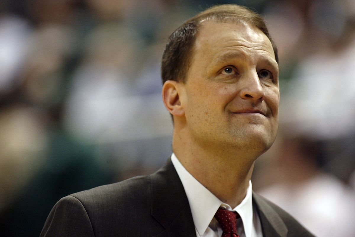 Indiana Hoosiers v Michigan State Spartans