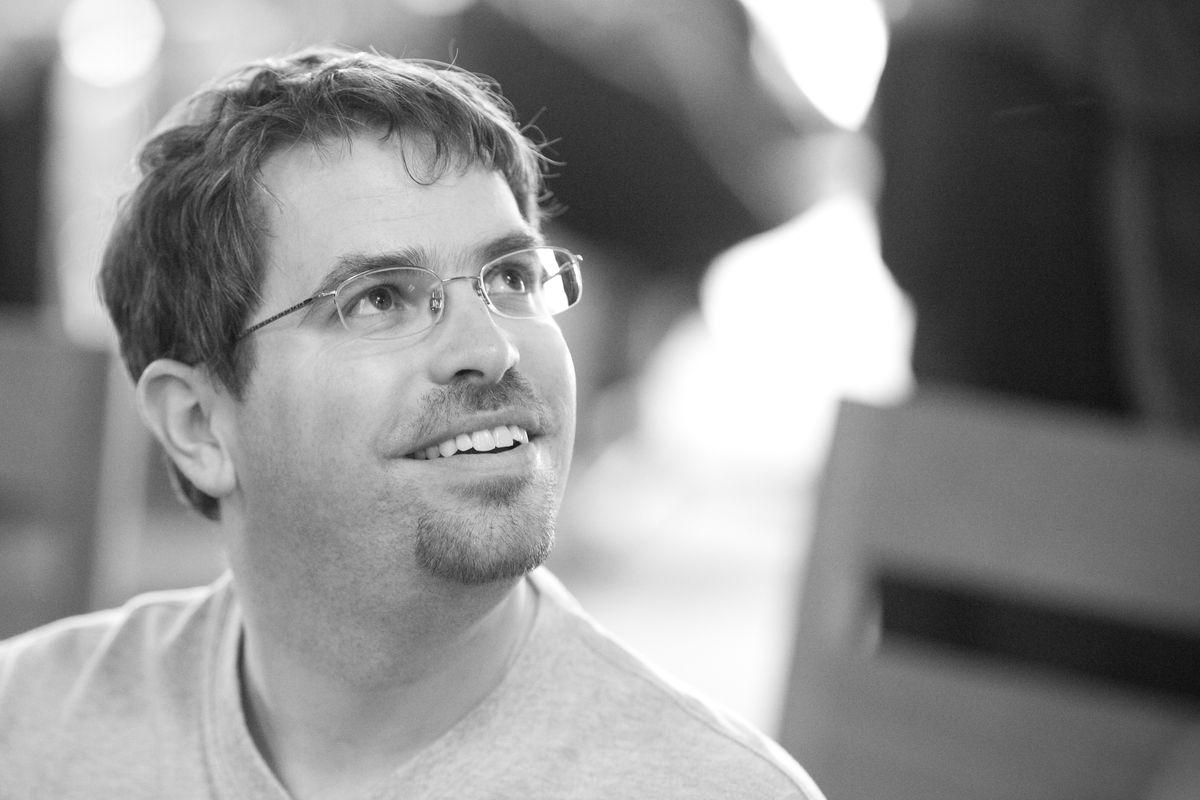 Matt Cutts, acting administrator of the U.S. Digital Service